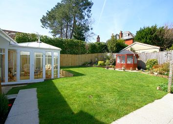 3 bed detached house for sale in De Redvers Road, Parkstone, Poole BH14