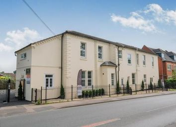 Thumbnail 2 bed flat to rent in 98 Kidderminster Road, Bewdley
