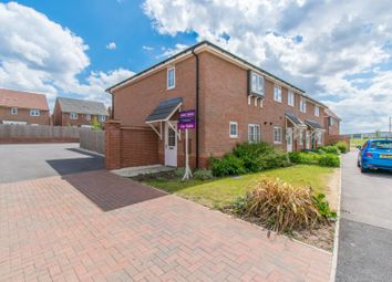 3 bed end terrace house for sale in May Drive, Leicester LE3