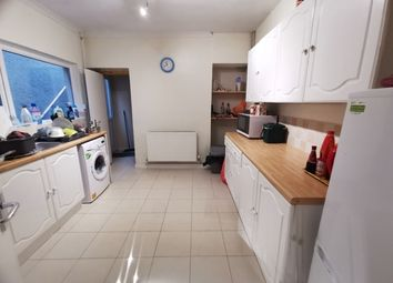 Thumbnail 4 bed terraced house to rent in Kinley Street, St Thomas, Swansea.