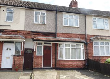 Thumbnail 1 bed flat to rent in Hayhurst Road, Luton