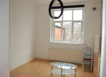 Thumbnail 2 bedroom flat to rent in Anson Road, Willesden Green