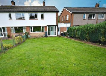 Thumbnail 3 bed semi-detached house for sale in Berthon Road, Little Mill, Pontypool
