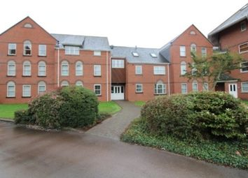 Thumbnail 2 bed flat to rent in St. Martins Street, Hereford