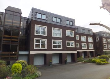 Thumbnail 3 bed flat for sale in Aldridge Road, Little Aston, Sutton Coldfield