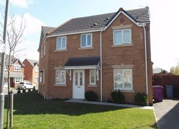Thumbnail 3 bed semi-detached house to rent in Papillon Drive, Aintree, Liverpool