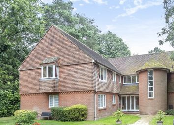 Thumbnail 2 bed flat for sale in Beech Court, Grayswood Road, Haslemere