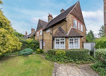 Thumbnail Semi-detached house for sale in Westholm, London