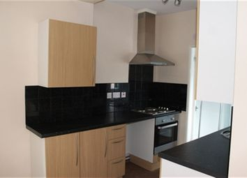 Thumbnail 1 bed flat to rent in 52 Church Street, Brimington, Chesterfield, Derbyshire