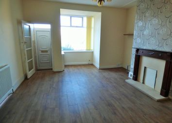 Thumbnail 2 bed terraced house for sale in Higher Reedley Road, Brierfield, Nelson