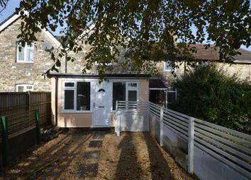 Thumbnail 3 bed terraced house for sale in Wells Square, Westfield, Radstock