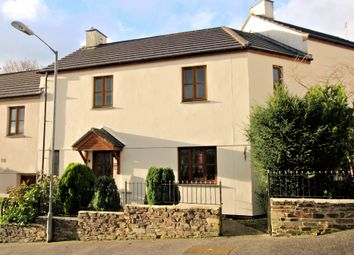 Thumbnail 3 bed terraced house for sale in Kingsley Close, Gloweth, Truro