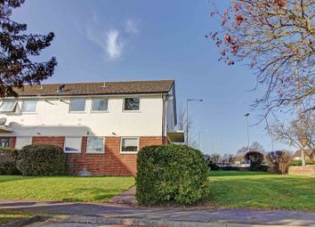 Thumbnail 2 bed flat for sale in Wiltshire Road, Marlow