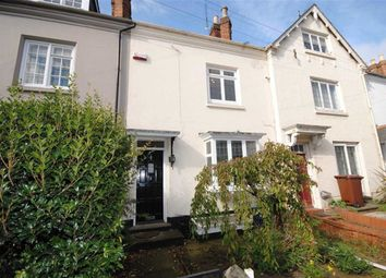Thumbnail 2 bed town house for sale in York Road, Northampton