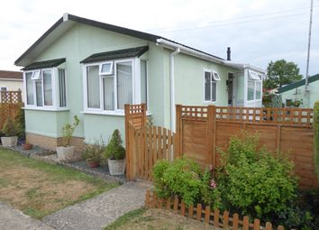 Berkeley Vale Park, Hook Street, Berkeley, Gloucestershire GL13. 2 bed mobile/park home for sale