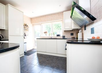 Thumbnail 4 bed bungalow for sale in Istead Rise, Istead Rise, Kent