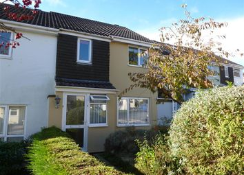 3 bed terraced house to rent in Elizabeth Close, Ivybridge PL21
