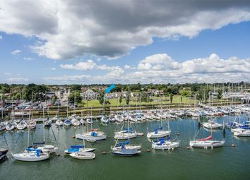 Thumbnail 3 bed detached house for sale in 19, Bath Road, Lymington, Hampshire