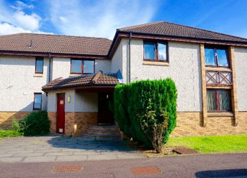 Thumbnail 2 bed flat to rent in Morar Place, Grangemouth, Falkirk