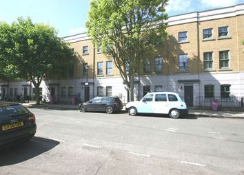 Thumbnail 4 bed terraced house to rent in Anchor Terrace, London