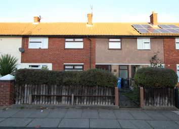 Thumbnail 3 bed terraced house for sale in Torrington Drive, Halewood