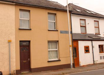 Thumbnail 3 bed property to rent in Pengry, North Road, Lampeter