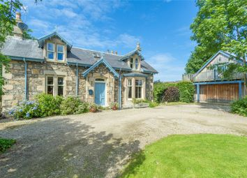 Thumbnail 5 bed detached house for sale in Main Street, Urquhart, Elgin, Morayshire