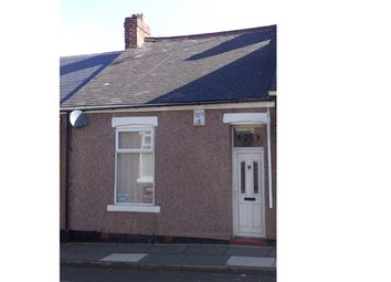 Thumbnail 2 bedroom cottage to rent in Shepherd Street, Millfield, Sunderland