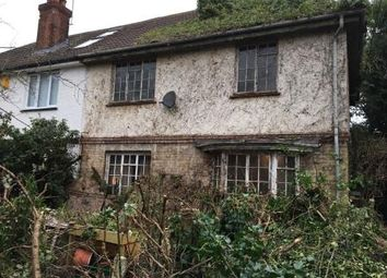 Thumbnail 3 bed terraced house for sale in 22 The Crescent, Chartham, Canterbury, Kent