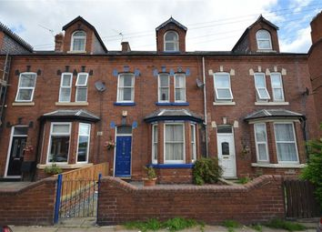 Thumbnail 4 bedroom terraced house for sale in Marshfield Road, Goole