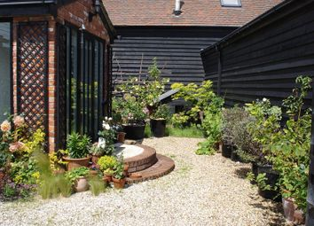 Thumbnail 2 bed barn conversion for sale in Parsonage Farm Lane, Great Sampford, Saffron Walden