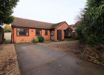 Thumbnail 4 bed bungalow for sale in Lady Frances Drive, Market Rasen