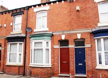 Thumbnail 2 bed terraced house to rent in Camden Street, Middlesbrough