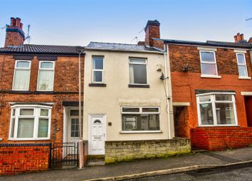 2 bed terraced house to rent in Empire Street, Mansfield NG18