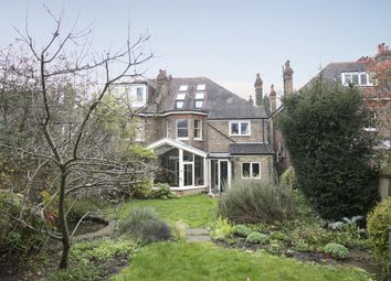 Thumbnail 5 bed semi-detached house for sale in Perry Vale, London