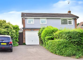 Thumbnail 4 bed detached house for sale in Lingfield, Surrey
