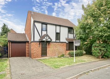 Thumbnail 4 bed detached house for sale in Waveney Road, St. Ives, Cambridgeshire