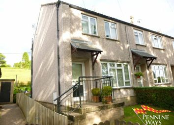 Thumbnail 3 bed end terrace house to rent in Church Road, Alston