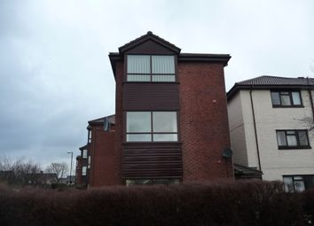 Thumbnail 2 bedroom flat to rent in King Henry Court, Downhill, Sunderland