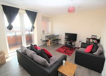 Thumbnail 2 bed flat to rent in Appelbee Court, Harrow