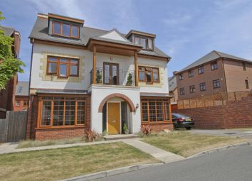 Thumbnail 5 bed detached house for sale in Blagrove Crescent, Ruislip