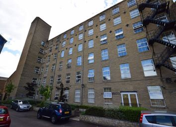 Thumbnail 2 bed flat to rent in Perseverance Mill, Dewsbury Road, Elland, West Yorkshire