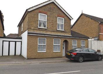 Thumbnail 10 bed detached house for sale in Laleham Road, Shepperton, Surrey