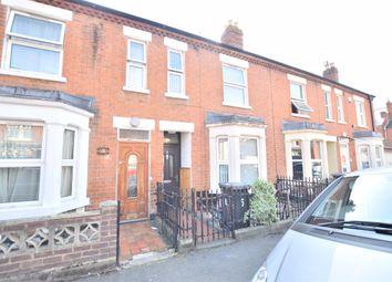 Thumbnail 2 bed terraced house for sale in Hethersett Road, Gloucester