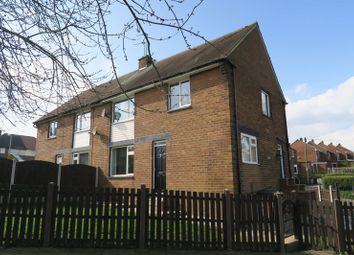 Thumbnail 3 bed semi-detached house for sale in Glen Road, Molrey, Leeds