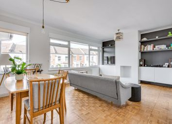 Thumbnail 2 bed flat to rent in Natal Road, Streatham
