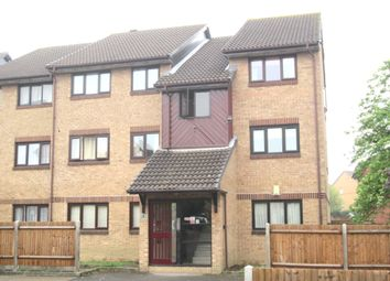 Thumbnail 1 bed flat for sale in Adams Way, Croydon