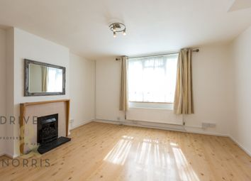 Thumbnail 2 bed flat to rent in Hillmarton Road, Holloway, London
