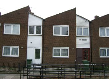 Thumbnail 4 bed terraced house to rent in Melba Way, Lewisham