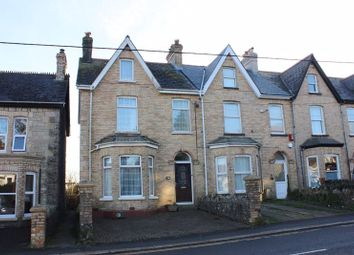 Thumbnail 4 bed end terrace house for sale in Alexandra Road, St. Austell
